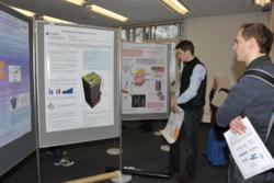 1st EGPD in Potsdam, poster presentations